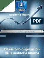 Evidencia Auditoria-Papeles de trabajo 20-07-2015.ppt