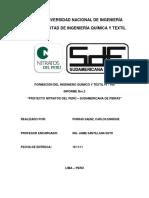 Sudamericana de Fibras