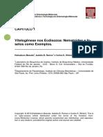Capitulo 1 Vitelogenese nos Ecdizoa - Nematoides e Insetos como Exemplos..pdf