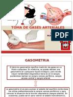 Gases Aleja - Daniela