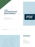 The Optimization Benchmark