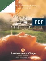 Panchakarma Info