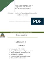 Modulo II Gestión TIC's.pdf