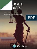 Livro Proprietário – Direito Civil 2