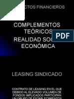 PRESENTACION-REALIDAD SOCIOECONÓMICA