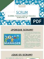 SCRUM(3)