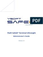 Terminal UltraLight Reader User Manual YSQ Terminal Administrator Guide.pdf