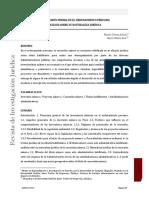 La Concesión Minera en El Ordenamiento Peruano