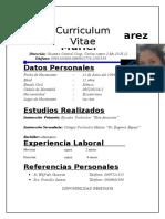 Damaris Curriculum (1)