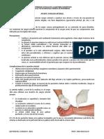 Apunte Puncion Arterial y Gsa 2016