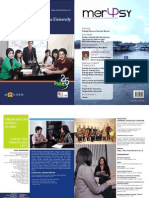 Psikologi Bencana - MerPsy Majalah Psikologi Maret2010