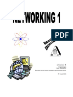 Networking - Manual