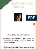 2.Riesgo Obstetrico