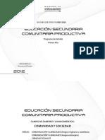 Planes y Programas CS