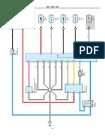2010-Toyota-Prius-Electrical-Wiring-Diagrams.pdf | Anti Lock Braking System  | Manufactured GoodsScribd