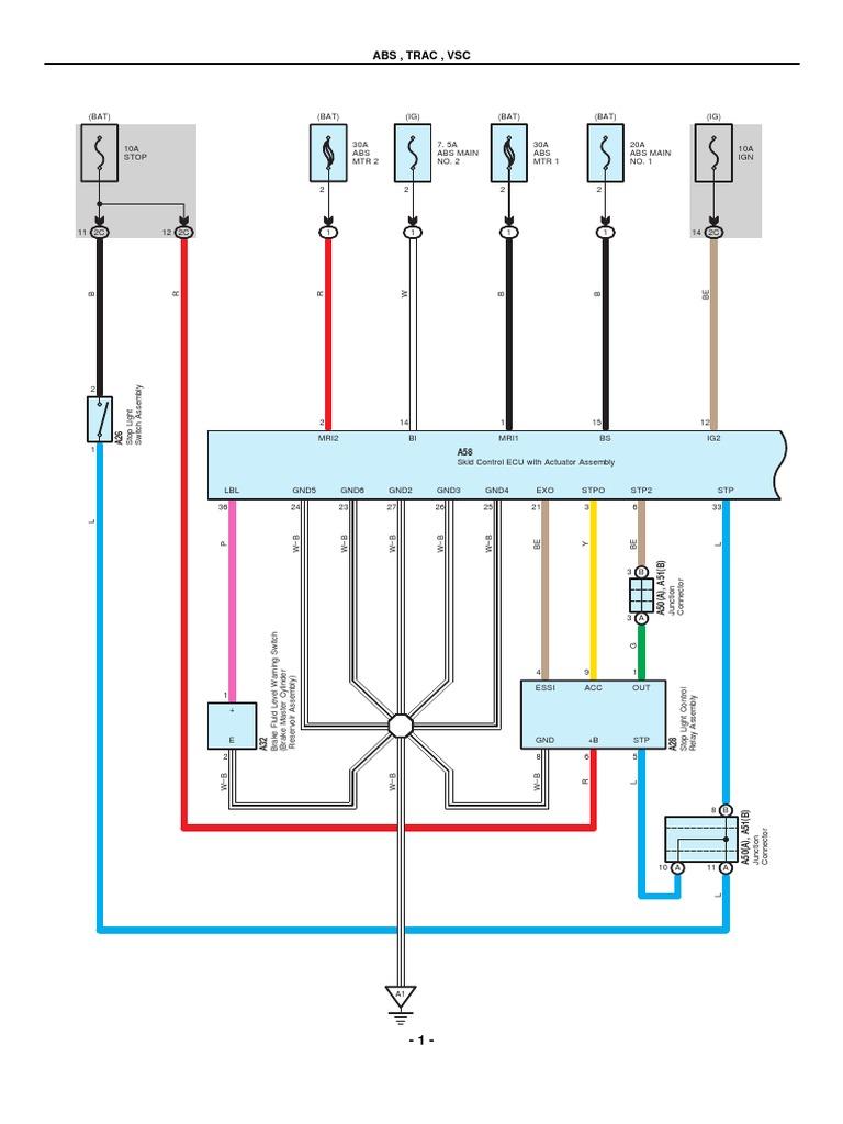 2013 Prius Wiring Diagram Diagram Data Schema
