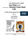 Zero Prep and WOW Publisher Session TESOL 2014 Handout