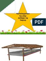 Salik Sa Pag Aalaga Ng Hayop