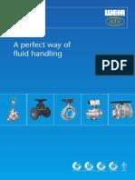 BDK valve