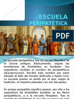PERIPATETICO.pptx