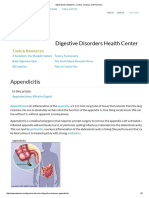 Appendicitis Symptoms, Causes, Surgery, and Recovery.pdf