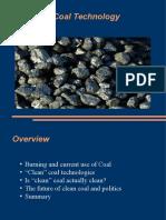 Clean Coal .ppt