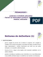 3.Puterea Si Limitele Educatiei