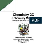 2c Lab Manual f14