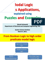 Introduction to Modal Logic