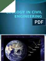 1.Geology in Civil Engineering