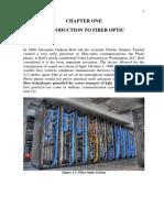 Fiber project