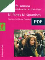 F. Amara, with S. Zappi, Ni putes ni soumises (2003)