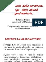 Grafomotorika 1