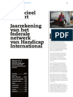Financieel rapport 2015