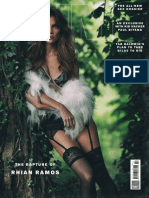 FHM Philippines Magazine (2016) PDF July