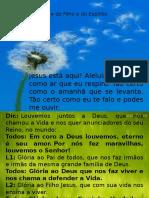 Oração Dsi