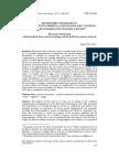 Monitoreo Telemático Análisis Crítico Desde La Sociología Del Control y La Economía Política Del Castigo