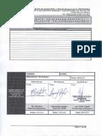 2. Procedimiento Mantenimiento de Sitema Raring y Colectores de Polvo de Hidrometalurgia