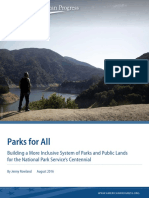 Parks for All