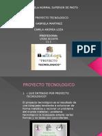 proyecto tecnologicooo