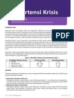 Leading Article Hipertensi Kritis
