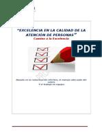 Temario Calidad en La Atención Al Cliente (1)