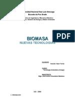 Tecnologia Ambiental - Biomasa