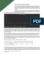 Zabbix - Remoção de picos nos gráficos