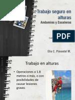 Trabajo en Alturas (E. Pimentel)