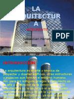 la arquitetura
