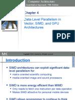 CS7103 - MultiCore Architecture ppts Unit-II
