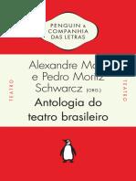 Alexandre Mate-Antologia Do Teatro Brasileiro - Século XIX-Penguin_Companhia Das Letras (2012)