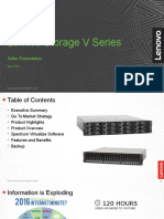Lenovo Storage v Series_Seller Presentation_Final