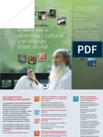 Unesco Informe Mundial 2009